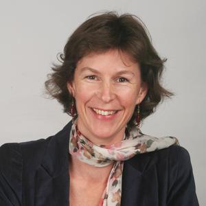 Alix-Anne Picault, professeur de Yoga